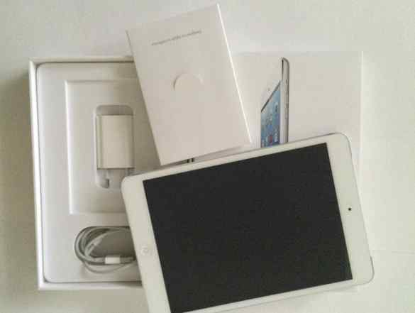 iPad mini Cellular 64Gb