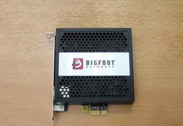 Bigfoot Networks Killer 2100