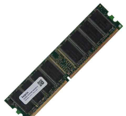 Hynix DDR 400 dimm 512Mb