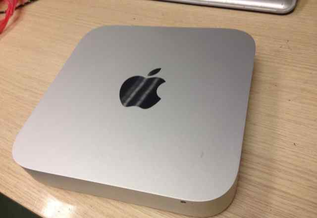 Apple mac mini server a1347