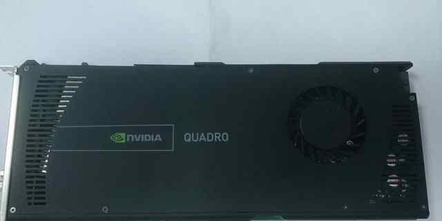 Pny Quadro 4000