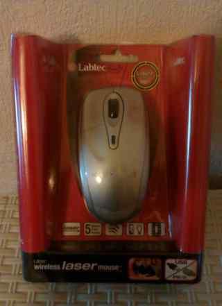Мышь лазерная