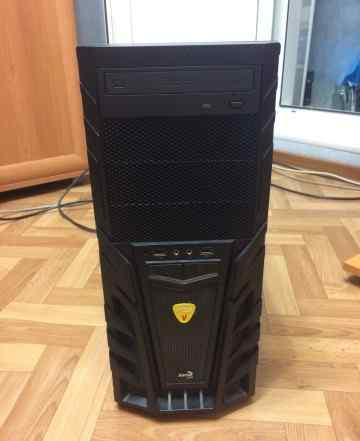 Мощный компьютер I5 2400 / GTX570 1.3Гб / 8 Гб озу
