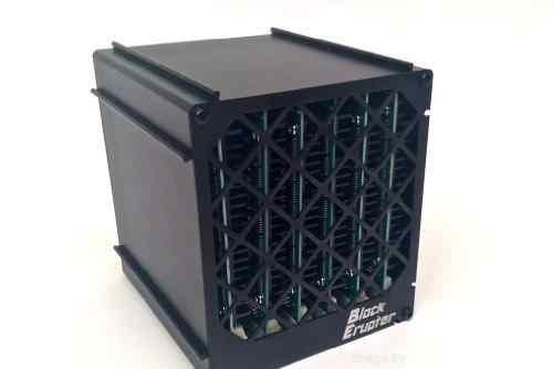 Asicminer Block Erupter Cube
