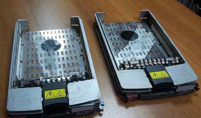 Салазки для HDD HP Ultra320 scsi