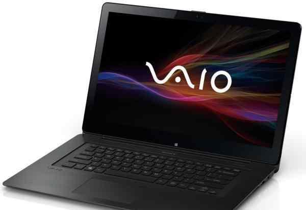 Sony Vaio Fit сенсорный 14E SVF14216SNB