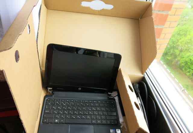 Нетбук HP Mini 110-3606er