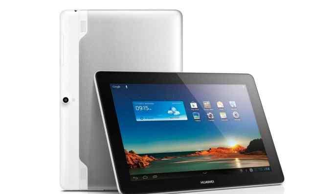 Huawei MediaPad 10 Link+ LTE (4G)