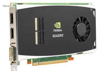 Nvidia Quadro FX 1800 768MB Video Card