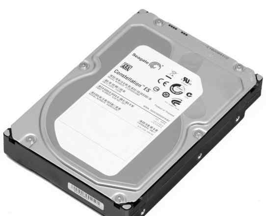 Жесткий диск Seagate ES ST32000644NS 2TB