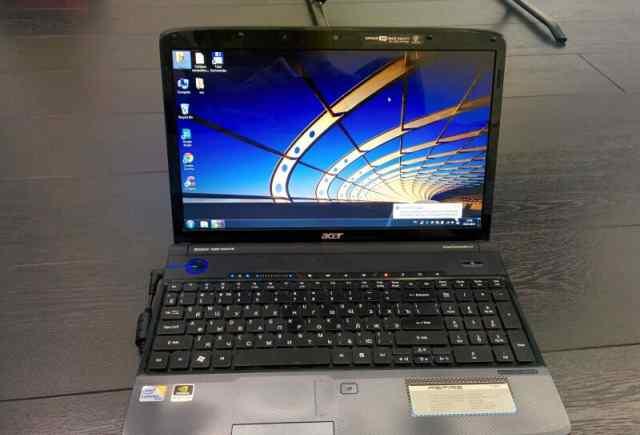 Acer Aspire 5739G 15.6