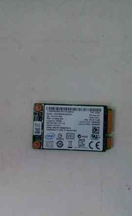Lenovo Intel 310 Series 80GB msata SSD