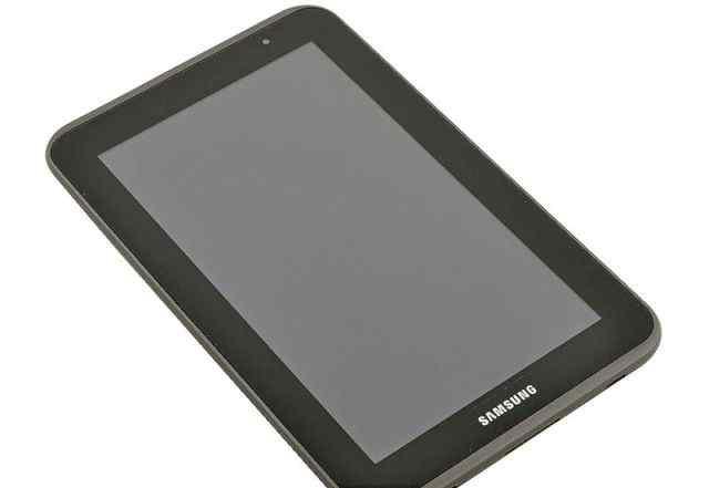 Планшет Samsung Galaxy Tab 2 7.0 GT-P3110 Wi-Fi