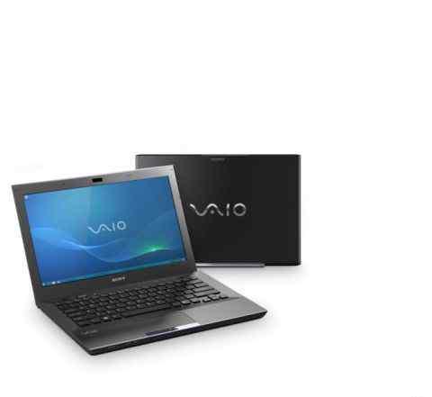 Ноутбук sony vaio vpcsa31FX/BI (VPC-SA31FX/BI)