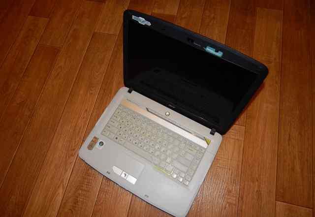 Ноутбук Acer Aspire 5520G-301G16Hi