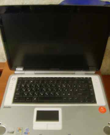 Ноутбук toshiba Satellite P15-S479