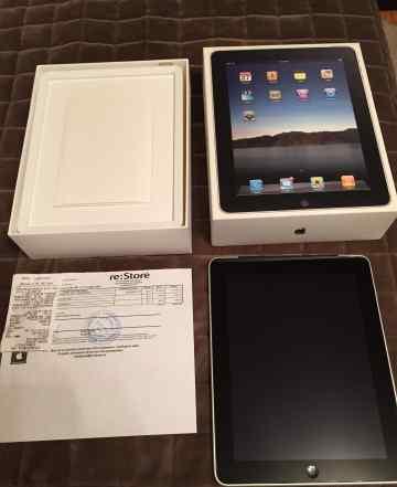 Apple iPad1 64GB WiFi+ 3G