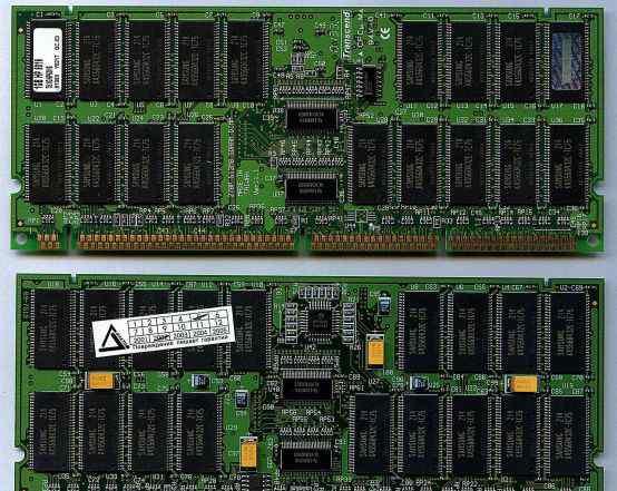 Серверная память Transcend TS1GHP6016 - 2 шт