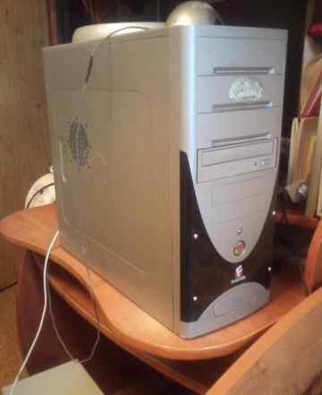 Системный блок Intel Pentium E2160 1.80 ггц
