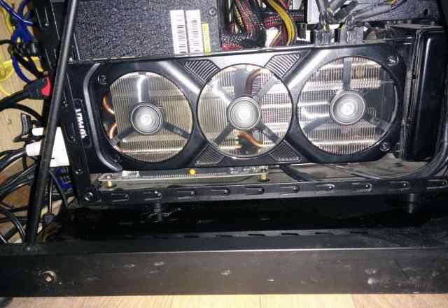 Palit GeForce GTX770