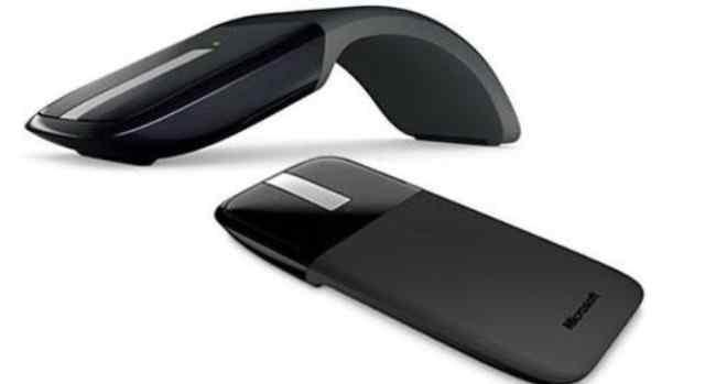 Arc Touch Mouse мышь для компьютера