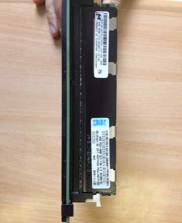 Память для серверов. DDR3 IBM 4GB PC3-8500