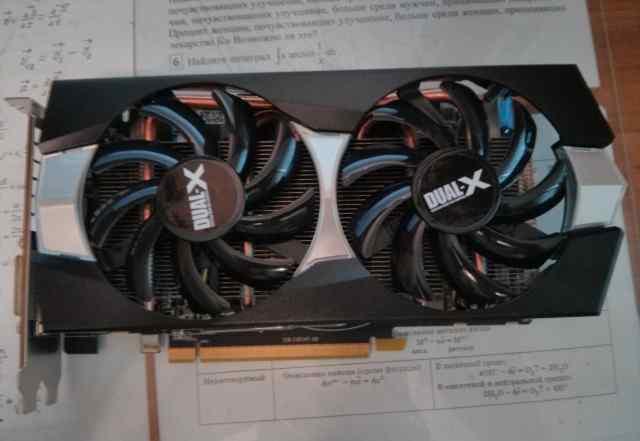 AMD R9 270X 2Gb