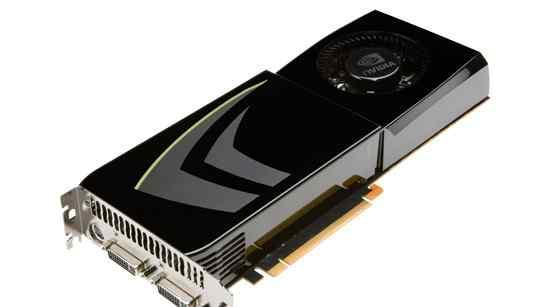 Nvidea GeForce GTX 285