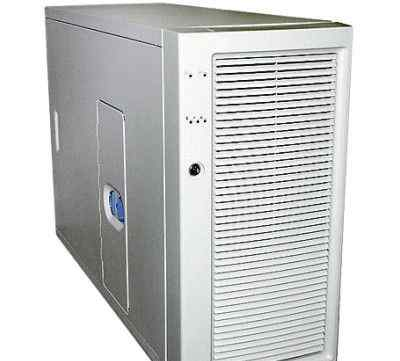 Сервер 2 X Intel Xeon 2.4