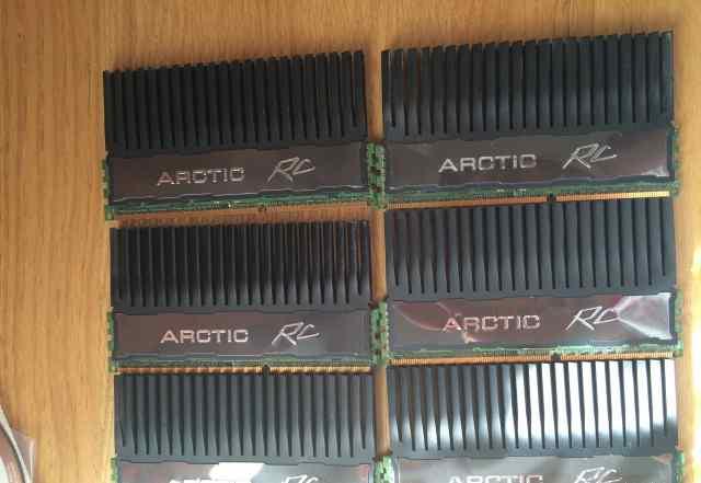 Модуль память Kingston KVR1333D3D4R9S/4G