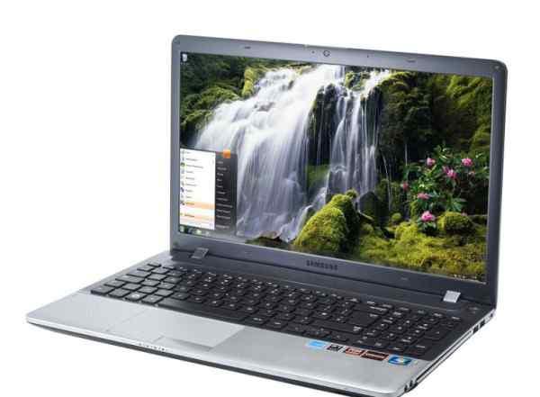 Samsung np355 Amd A8 LCD 14.5
