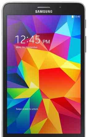 Samsung galaxy Tab 4 7.0 SM-T231.8Gb 3G. чёрный