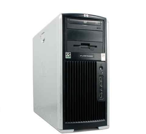 Рабочая станция HP xw9300 Workstation