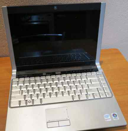 Ноутбук dell XPS M1330 (б/у)