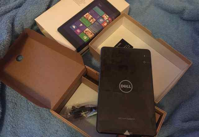 Планшет Dell Venue на Windows 8 (новый) + MS Офис