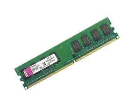 Kingston DDR2 2Gb PC6400