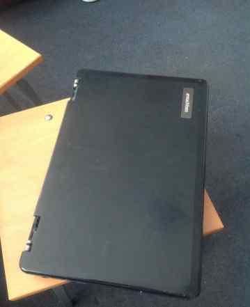 Ноутбук Emachines E725