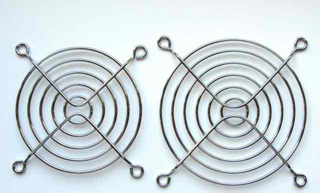 Защитные решетки для вентиляторов (grill)