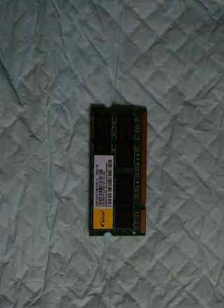 Память 2Gb DDR-II SO-dimm Elixir