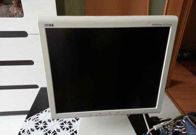 Продаю монитор фирмы NEC
