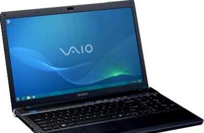 Ноутбук sony vaio vpcf12Z1R