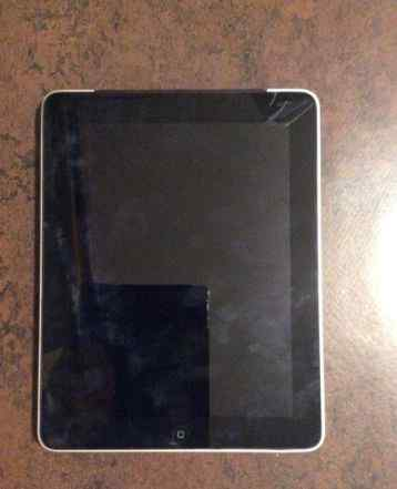 Планшет на запчасти iPad 1