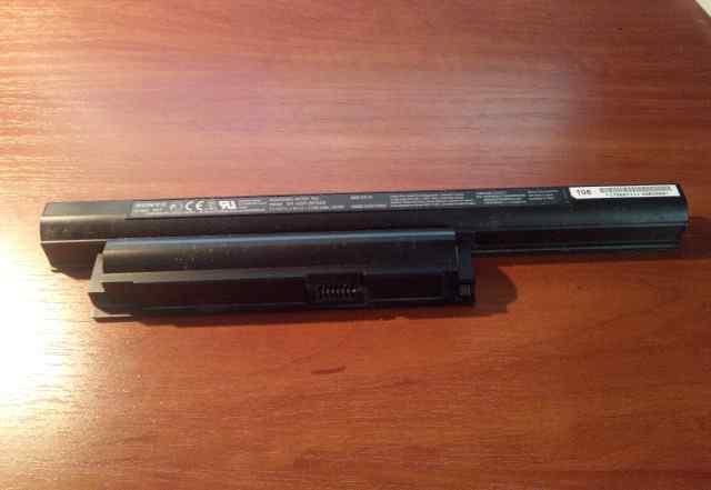 Аккумуляторная батарея Sony VGP-BPS22