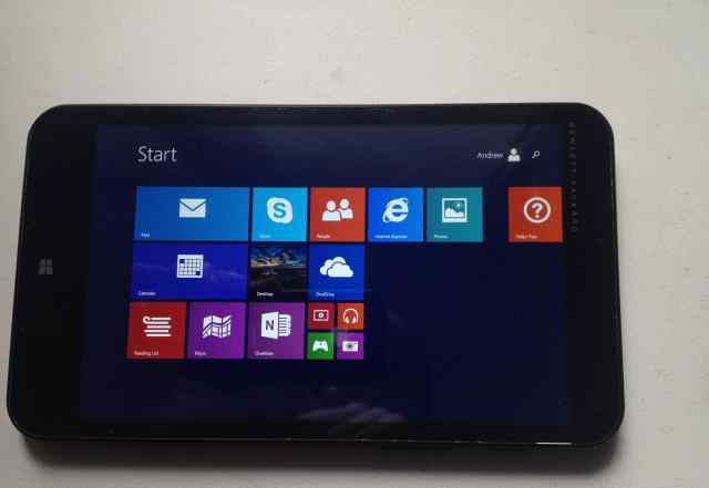 HP Stream 7 Wi-Fi Windows 8.1 планшет