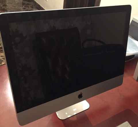 Apple PC iMac 11.2