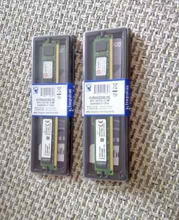 2GB PC2-6400 240-Pin dimm