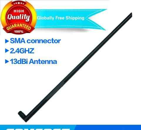 Усиленная (+ 13dBi) WiFi антенна (большая)