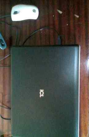 Ноутбук ISL