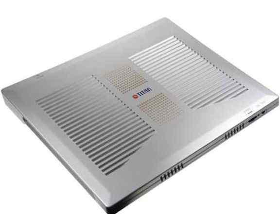 Подставка для охлаждения ноутбука Titan