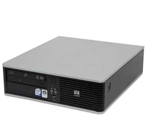 HP DC7800 Core2Duo